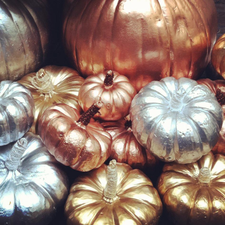 gilded_pumpkins